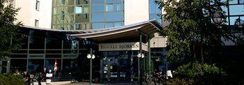 cazare la Hotell Björken