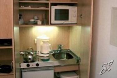 cazare la Aparthotel Residenz 2000