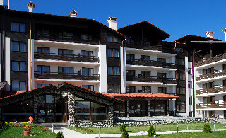 cazare la Mountain Paradise By Walnut Trees Apart Hotel