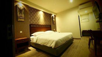 cazare la De'boutique Style Hotel Malang