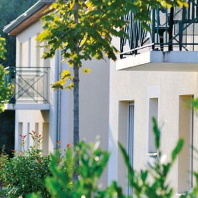 cazare la Suites Confort Dijon - Toison D'or