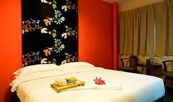 cazare la D'garden Hotel Kuala Lumpur