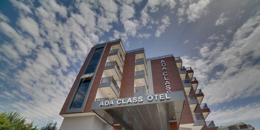 cazare la Ada Class Hotel