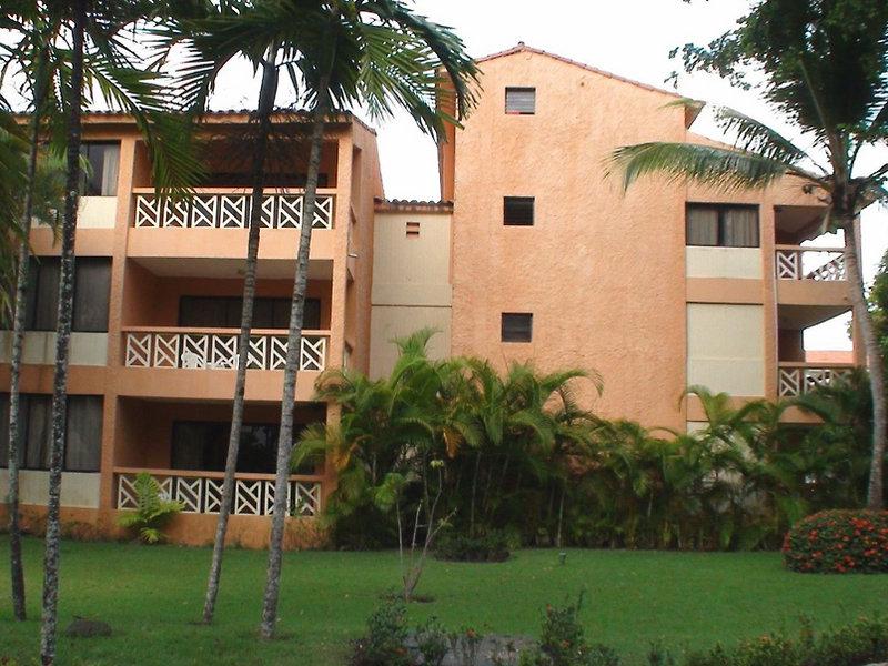 cazare la Hotel Playa Dorada Beach House By Faranda