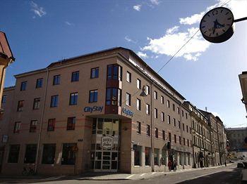 cazare la City Stay Uppsala