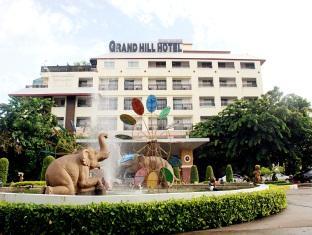 cazare la Grand Hill Resort And Spa