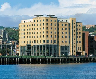 cazare la City Hotel Derry