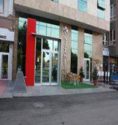 cazare la NÜzhet Hotel
