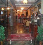 cazare la Hotel El Morabitine