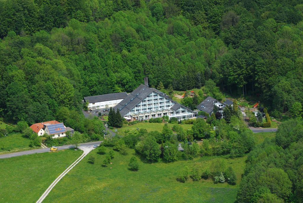 cazare la Best Western Hotel Rhoen Garden