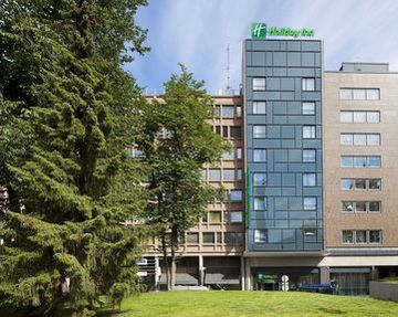 cazare la Holiday Inn Central Station