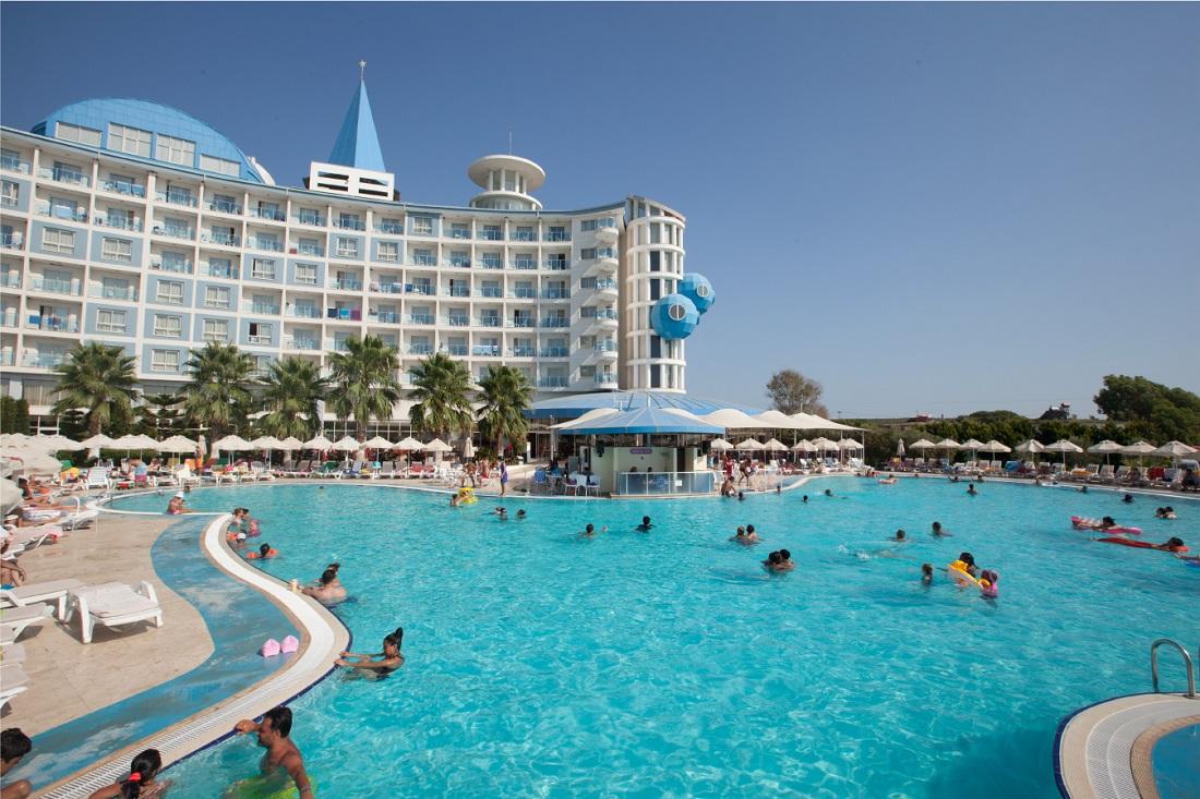 cazare la Buyuk Anadolu Didim Resort