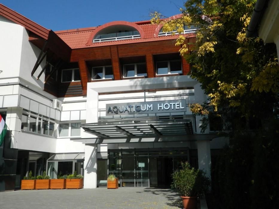 cazare la Aquaticum Debrecen Termal & Wellness Hotel