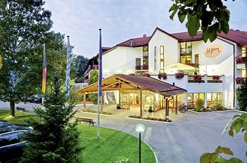 cazare la Hotel St Georg