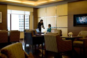 cazare la Intercontinental Jakarta Midplaza