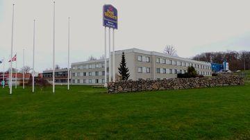 cazare la Best Western Hotell Karlshamn