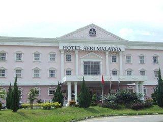 cazare la Seri Malaysia Kulim