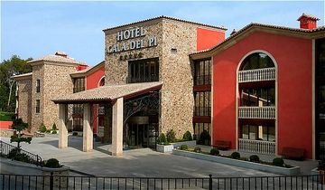 cazare la Salles Hotel Cala Del Pi