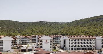 cazare la Ramada Resort Akbuk-didyma