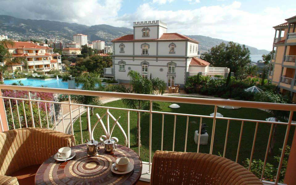 cazare la Pestana Miramar Garden And Ocean Resort