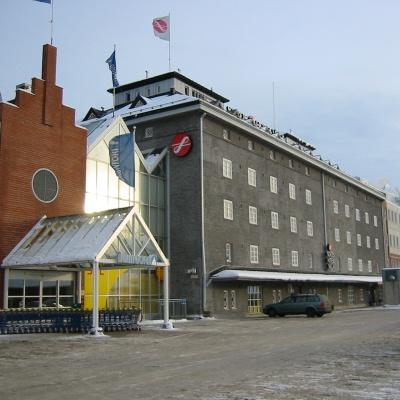 cazare la Original Sokos Hotel Villa
