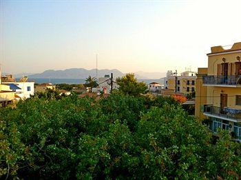 cazare la Hotel Aegina
