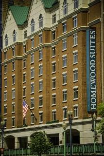 cazare la Homewood Suites By Hilton Washington, D.c. Downtown