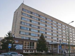 cazare la Belarus Hotel