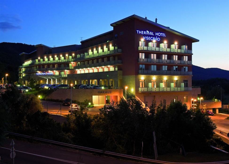 cazare la Rmal Hotel Visegrad