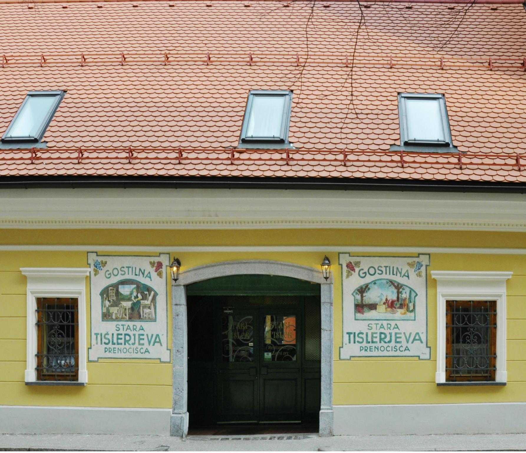 cazare la Guesthouse Stari Tišler