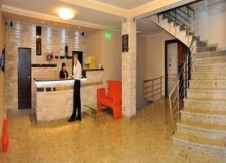 cazare la Confort Hotel Cluj Napoca