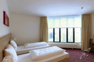 cazare la Top Hotel Modul Vienna
