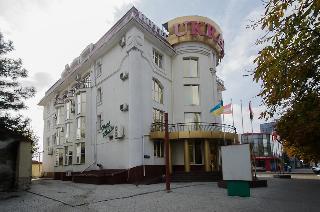cazare la Palace Ukraine
