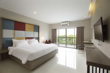 cazare la V Hotel Ubon Ratchathani