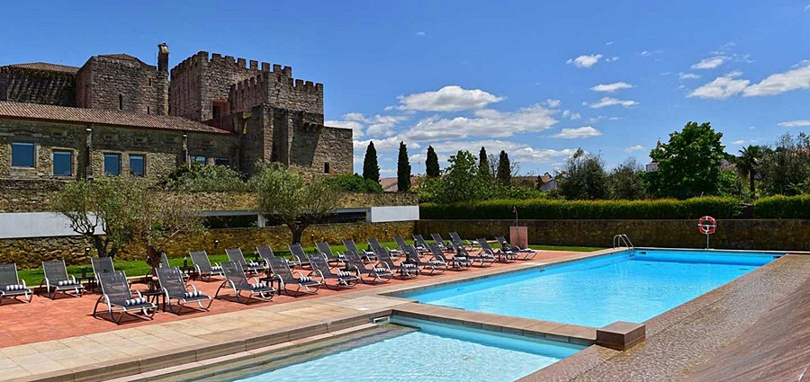 cazare la Pousada Mosteiro Do Crato - Small Luxury Hotels Of The World