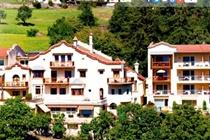 cazare la Relais Du Silence Schlosshotel Mirabell