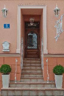 cazare la Hotel Schanel Residence