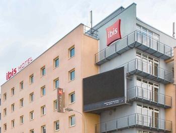 cazare la Ibis Darmstadt City