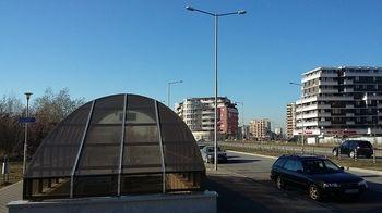 cazare la Apartments Mladost 1a-554