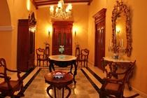 cazare la Casa Don Gustavo Hotel