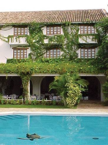 cazare la Villa Blanca Huatulco