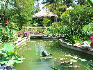 cazare la Ekman Garden Resort