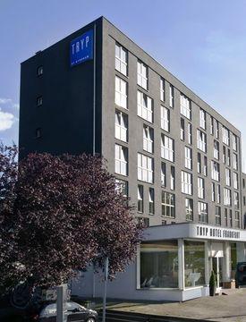 cazare la Tryp By Wyndham Frankfurt (min Stay)