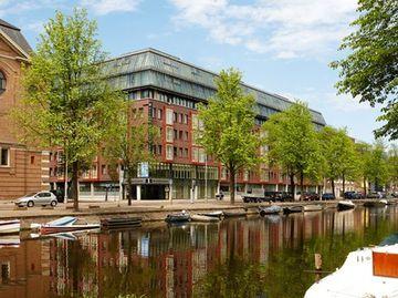 cazare la Nh Amsterdam Museum Quarter
