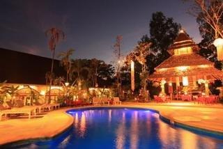 cazare la Mae Hong Son Mountain Inn & Resort