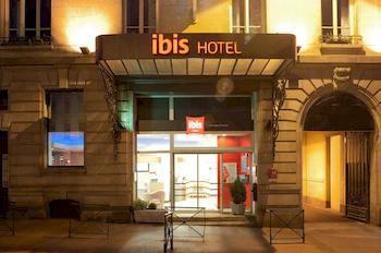 cazare la Ibis Limoges Centre