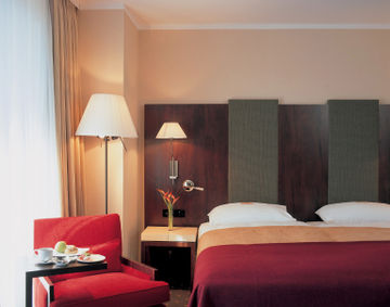 cazare la Hotel Nh Budapest City