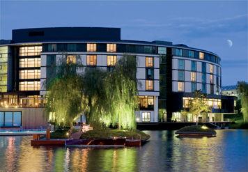 cazare la The Ritz-carlton, Wolfsburg