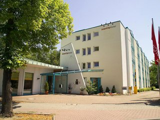 cazare la Intercityhotel Speyer
