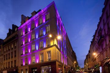 cazare la Design Secret De Paris